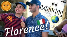 Ever wanted to go to Italy or Europe? Check out this guy's travel vlogs! He's so funny and makes really good videos!