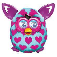 Furby Boom - Pink Hearts
