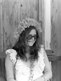Janis Joplin Vintage Concert Fine Art Print from Festival Field, Jul 1968 at Wolfgang's Janis Joplin, Beatles, George Hamilton Iv, Jack Elliott, Mississippi Fred Mcdowell, Ralph Stanley, Roy Acuff, Tim Buckley, Richie Havens