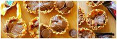 2-Ingredient Candy Bar Pies