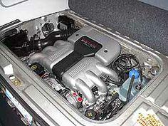 Small Car Performance 230HP Vanagon VX with subaru H6