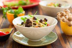 Shirataki nudelsuppe Frisk, Pcos, Diabetes, Pudding, Keto, Desserts, Noodle Soup, Tailgate Desserts, Deserts