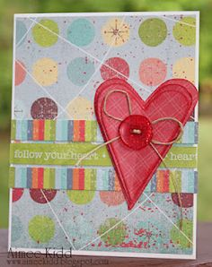 What a wonderful card from @Aimee Kidd that she created for the Operation Write Home Blog Hop & 3 day GIVEAWAY using SRM Stickers. www.srm-stickers.blogspot.com