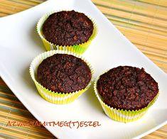 Csokis muffin 6db Muffin, Vegan, Breakfast, Food, Morning Coffee, Eten, Cupcakes, Muffins, Meals