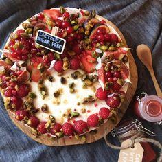 Ostekake uten sukker, gluten og laktose – Sukkerfri Hverdag Healthy Cake, Sin Gluten, Lchf, Acai Bowl, Sugar Free, Low Carb, Snacks, Breakfast, Desserts