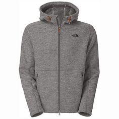 The North Face Zermatt Full Zip Shell Jacket Mens Zermatt, Jacket Style, Vest Jacket, Sweater Shirt, Men Sweater, The North Face, Revival Clothing, Cool Coats, Men Closet