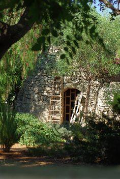 Santa Maria di Leuca, campagna