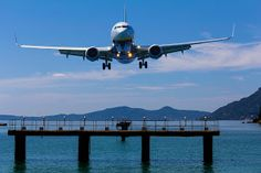 Incoming to Kerkyra Won: 4 x Top Choice 2 x Superb Composition 1 x Superior Skill 1 x Jaw Dropping Photo Trifecta Top 20 Class 4 x Favourite + 12 Like Awards Jan 2014 Viewbug Corfu Airport, Image Photography, Awards, Aircraft, Plane, Composition, Top, Aviation, Planes