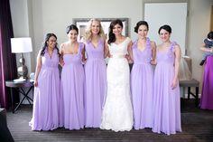 Allure 1310 Mulberry dresses