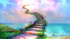"""""""Led Zeppelin - Stairway To Heaven """". .. Fan Favorites! - Peter Goettler - Google+"""