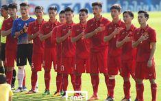 Những chiến binh tuổi 23 vĩ đại: Thay vì Việt Nam Cố lên giờ đây người Việt đã có thể hiên ngang ca vang Việt Nam Tiến lên  Có thể nói chiến thắng của đội tuyển U23 này thực sự là một kỳ tích vượt ngoài khuôn khổ của thể thao một kỳ tích khiến mọi người xích lại gần nhau hơn. Xin cảm ơn những chàng trai quả cảm!  Tuổi 23 họ bước ra vũ đài quốc tế với trái tim của những chiến binh quả cảm. Những trái tim khổng lồ trong thân hình nhỏ bé. Họ không bước vào cuộc chơi với tâm thế chiếu dưới. Họ…
