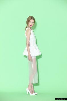 SS'2013 Fashion Collection // Gianni Serra | Afflante.com