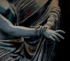 Hands in the funerary art | Flickr - Photo Sharing!