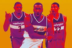 6ac62dd25363 Forget five-year plans  With a peaking John Wall