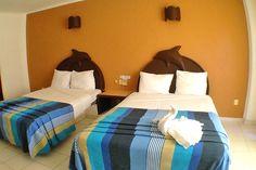 Hotel Bahía Huatulco 01 (958) 587 14 64 hotelbahiahuatulco@hotmail.com www.hotelbahiahuatulco.com Bed, Furniture, Home Decor, Hotels, House Decorations, Houses, Style, Homemade Home Decor, Stream Bed