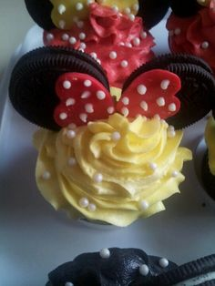 2 year old Party Minnie