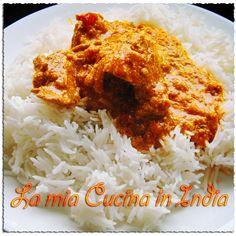La mia cucina in India: Pollo tikka masala, un curry diventato piatto nazionale britannico