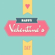 Fully editable Createer Valentine's greeting card  #createer #love #valentine's #heart #happy #card