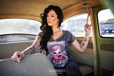 https://flic.kr/p/zsiaa1 | Drive it like you stole it. | www.sourkrauts.com www.fb.com/sourkrauts #sourkrauts_clothing