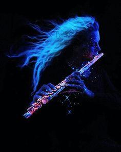 Blue Requiem