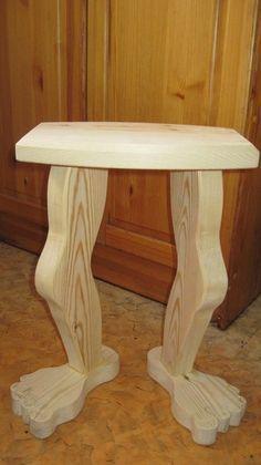 Stool #woodworkingideas