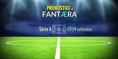 I pronostici per il Fantacalcio di Serie A di Fantaera (23-24 settembre) Fiorentina - Atalanta : sarà una partita da gustarsi davanti alla tv con una bella pizza davanti , non a caso è il posticipo serale . Due squadre che amano giocare a calcio a viso aperto , i gol non  #fantacalcio #fantaera