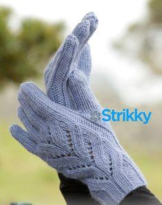 Вязание перчаток – работа кропотливая, требующая особого внимания. Там есть свои особенности, которые не сразу даются неопытным рукодельницам. Но, если Вам уже приходилось вязать перчатки,