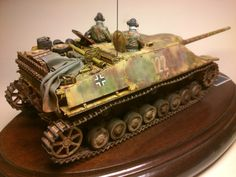 jagdpanzer IV -70