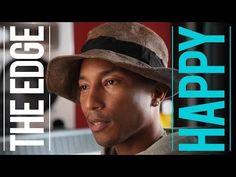 """The Story Behind """"Happy"""" by Pharrell Williams - The Edge"""