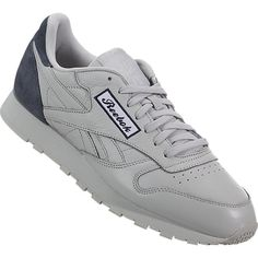 781100ebace7c Reebok CL Classic Leather PGS Shoes Sport Walking Running Casual Shoe NWT  BS6544  Reebok