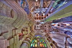 Sagrada Familia, Barcelona ~  Agnieszka Furtak