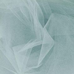 54' Wide Tulle Williamsburg Blue from @fabricdotcom  No longer just for blushing brides, this light weight tulle fabric is perfect for tutus, hats, crafts, decorations, bridal and overlays for blouses, skirts and dresses.