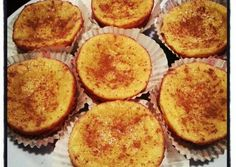 Portuguese Milk Tarts Recipe -  Very Tasty Food. Let's make it!