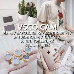 Tháng trước mình đã giới thiệu các bạn bài Miễn Phí VSCO CAM FULL PRESETS 2016 và đã và đang rất thành công. Giờ thì mình tiếp tục share ... Instagram Theme Vsco, Instagram Feed, Vsco Filter Winter, Vsco Filter Bright, Free Filters, Vsco Feed, Photography Filters, Photography Tips, Vsco Themes