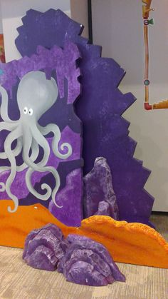 VBS preview Fort Worth.