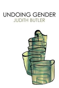 Books I Read: Undoing Gender by Judith Butler    -Another theorist I am obsessed with. Worth checking out for anyone interested in philosophy, existentialism, queer theory, trans rights, feminism, or the current state of human rights in America. Essential.