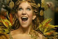 Joyce DiDonato as Sycorax in The Enchanted Island.  One of the most stunning performances I've ever seen.