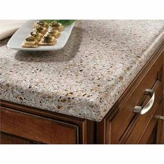 LG Hi Macs Solid Surface Countertops   Sugarloaf