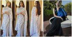 Sonam Kapoor Wears The Most Beautiful Saris And Here's Proof!