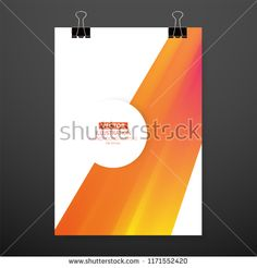 Modern abstract cover. Cool gradient waves composition. Eps10 vector. Composition, Waves, Letters, Cool Stuff, Abstract, Modern, Image, Letter, Musical Composition