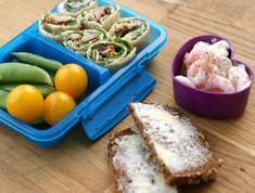 10 smarte lunsj-bokser for liten og stor – Berit Nordstrand Green Beans, Macaroni And Cheese, Grains, Lunch Box, Rice, Gluten Free, Snacks, Vegetables, Breakfast