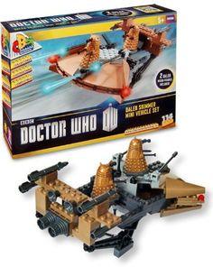 Doctor Who Character Building - Dalek Skimmer & 2 Micro D... https://www.amazon.com/dp/B00CBTC93O/ref=cm_sw_r_pi_dp_eVFyxb0CTC5BB