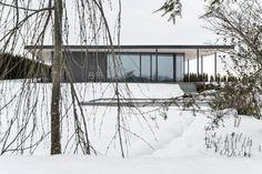Garden House / Bogenfeld Architektur