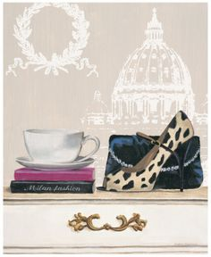 Fabulous Italy Kunstdrucke von Marco Fabiano - AllPosters.at