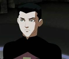 Tim Drake - Young Justice | Batman | Pinterest | Dc comics, Comic ...