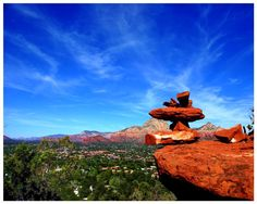 My Sedona Christmas by Sue Faunt on Etsy