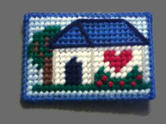 Heart and Home Gift Card Holder Housewarming by ShanaysCreation