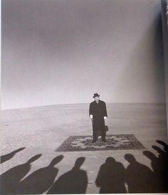 Shoji Ueda, Dunes (1986).