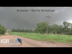 05-09-16 Gabe Garfield Sulphur, OK Wedge Tornado