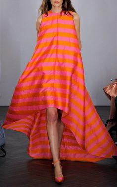 Emilia Wickstead Spring/Summer 2014 Trunkshow Look 24 on Moda Operandi